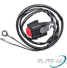 engine kill switch new replacement engine kill switch yamaha type wiring