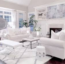 white furniture living room ideas. Fine Room White Living Room Ideas Ideal Home With Regard To 4 Bmsaccrington Com  Chairs In Furniture E