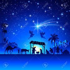Image result for xmas nativity pics