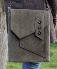 Messenger Bag Pattern Cool Morston Quay Messenger Bag Pattern By Charlie's Aunt In PDF