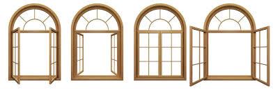 Нестандартные дизайн пластиковых <b>окон</b>: пластиковые окна с ...
