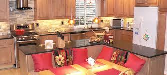 artistic kitchen designs. artistic kitchen and bath - home wilsonville, or remodeling wilsonville designs i