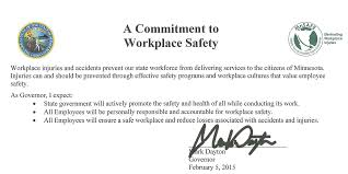 Minnesota Safety Accountability From Everyone Mnsafe Mnsafe