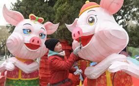 Lucky Animal Chart Chinese New Year 2019 Pigs Luck And Why You Should Avoid