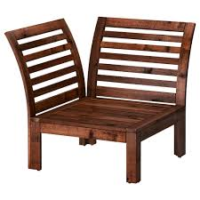 ... Lounging Relaxing Furniture Ikea Corner Section Outdoor Brown Stained  Width Plastic Patio Chairs Full Size