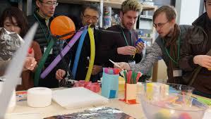 Tokyo Design Academy Rca Iis Tokyo Design Lab Innovation Academy Workshop Re