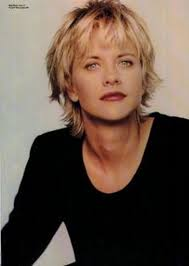 9 Best And Beautiful Meg Ryan Hairstyles With Images účesy