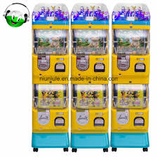 Coin Op Vending Machines Extraordinary China Toy Gumball Machines Coin Operated Vending Machines Egg Toy