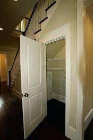storage under stairs closet under staircase closet under staircase closet  ideas under staircase closet contemporary . storage under stairs closet ...