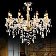 bedroom modern glass chandelier bedroom ceiling chandelier 8 lights luxury crystal chandelier dining room 8 branch chandeliers kitchen chandelier black