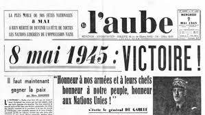"""Résultat de recherche d'images pour """"texte histoire du 8 mai 1945 page 30"""""""