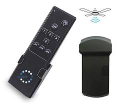 smart control to your old ceiling fan