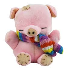 As Seen On TV 5-inch Love Mate Recordable Stuffed Plush Animal - Free  Shipping On Orders Over $45 - Overstock.com - 16696388