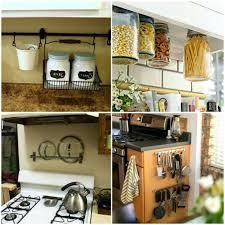 photo 6 of 8 kitchen counter organization ideas clutter nice