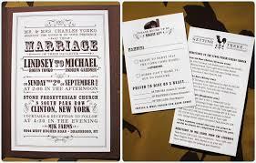 brown & cream farm themed vintage poster style pocketfold wedding Wedding Invitation Vintage Wording Wedding Invitation Vintage Wording #34 vintage wedding invitation wording samples
