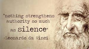 Leonardo Da Vinci Quotes Beauteous Leonardo Da Vinci On Authority Still Bleeding Heart