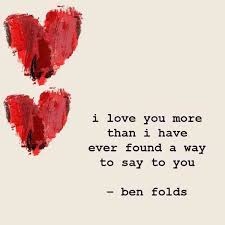 I Love You Quotes For Him Unique 48 Love Quotes For Him For When You Don't Know What To Say YourTango