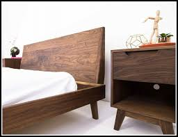 bedroom furniture reclaimed wood bedroom furniture awesome with desk attached furniture luxury reclaimed wood platform bed