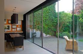 Modern Patio Doors Bi Fold Vs Sliding