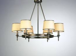 chandelier with drum shade gold drum shade chandelier capital lighting drum shade