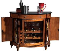 hidden bar furniture. Merlot Valley Wine Console Hidden Bar Furniture E