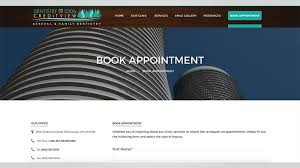 Dental Office Website Design Mesmerizing R Dentists Formerly Dentistry 48 Web Sharx