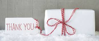 top thank you gift ideas