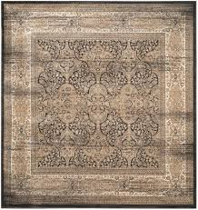 amazing home likeable 8x8 area rug of impressive square rugs deboto home design nice decorate