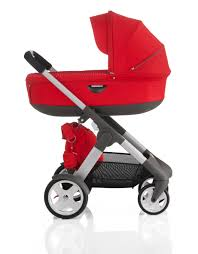 stokke announces two new strollers meet stokke crusi  stokke
