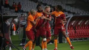 Galatasaray - Randers rövanş maçı ne zaman, hangi kanalda? (UEFA Avrupa  Ligi Play-Off turu)