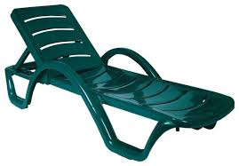 compamia sunrise pool chaise lounges
