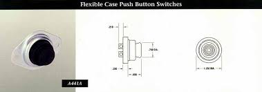 indak switches flexible case push button switches indak switches