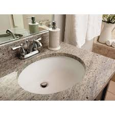 oval undermount sink. Contemporary Undermount Shop 1712inch European Style Oval Shape Porcelain Ceramic Bathroom Undermount  Sink  Free Shipping On Orders Over 45 Overstockcom 16601531 Throughout M