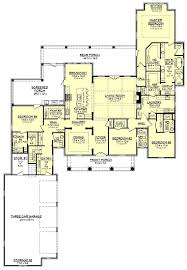 Bridgefield House Plan