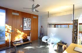 Mini Modern New Squarefoot LA House LA Times - 600 sq ft house interior design