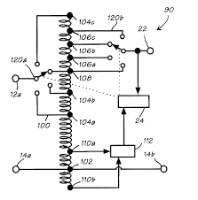 Diagram large size patent us6417651 digitally controlled ac voltage stabilizer drawing soldering diagram