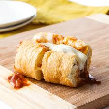 Slow Cooker Italian Sausage Cheese Bombers Kitchen Gidget