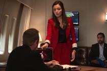 Designated Survivor Recap: Season 3 Finale — Kirkman Election Decision    TVLine