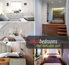 45 Small Bedroom Design Ideas And