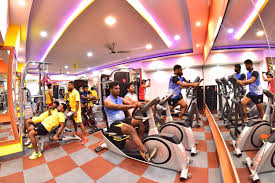 inauguration of fitness centre seminar hall and renovated badminton courts