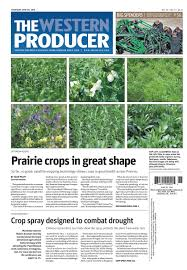 The western producer june 30, 2016 by The Western Producer - issuu