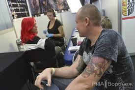 фотогалереи тату фестиваль Tattoomo 2018 в воронеже