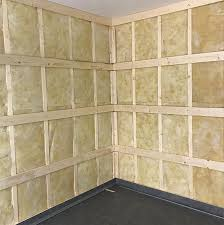 preparing your walls for the laminate panels