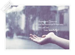 Hopes And Dreams Quotes Best of Hopes And Dreams Sad Quote QUOTEZ○CO