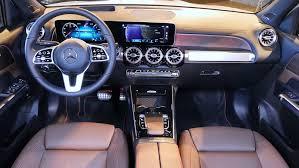 Das sieht man nicht nur von außen, sondern auch in seinem innenraum. Mercedes Glb Neues Kompakt Suv Als Echter Glk Nachfolger Autogefuhl