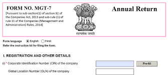 Form As And Act Preparation 2013 Return Time Annual Per Mgt7 Limit In – Fee Company Penalty Companies