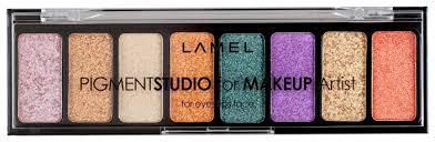 <b>Lamel</b> Professional <b>Пигменты для макияжа</b> Pigment Studio for ...