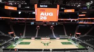 Fiserv Forum Is Wisconsins Home For World Class Sports