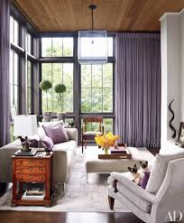 Mauve Living Room Color Crush Is Lavender The New Blush Emily Henderson