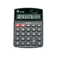 grays office supplies. Image For 5 Star Office Calculator Desktop Battery/Solar-power 10 Digit 3 Key Grays Supplies